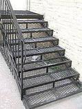 Изготовление лестниц, фото 2