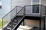 Изготовление лестниц, фото 3