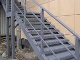 Изготовление лестниц, фото 4