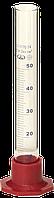 Цилиндр мерный СТЕКЛО 50мл