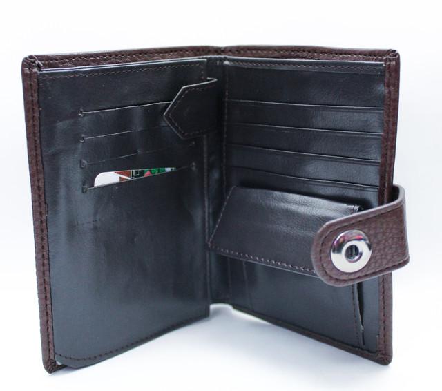 Мужские портмоне и кошельки
