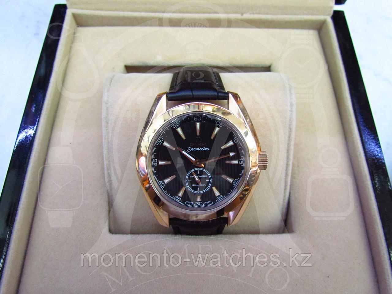 Мужские часы Omega Seamaster