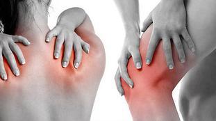 Лечение суставов, болей в спине,ревматизм
