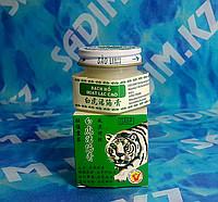 """Бальзам """" Белый тигр """" мазевый массажный бальзам для улучшения кожи"""