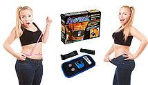Миостимулятор для похудения Ab Gymnic, фото 3