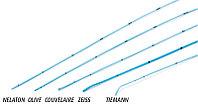 Катетер мочеточниковый тип Нелатон размер 4F, длиной 70см