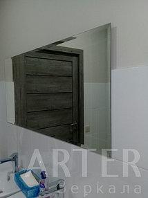 Установка зеркала в ванную, г.Алматы 3