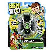 """Детские наручные часы """"Бен 10"""" - Омнитрикс (свет, звук), фото 1"""