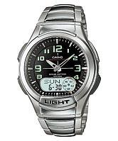 Наручные спортивные часы Casio AQ-180WD-1B