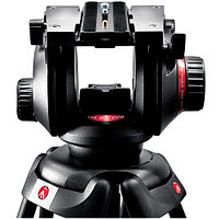 Manfrotto 504HD голова штативная, фото 1