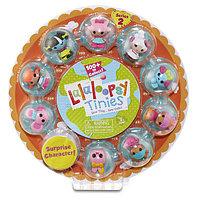 Lalaloopsy Tinies  Лалалупси Малютки упаковка из 10 шт (в ассортименте), фото 1