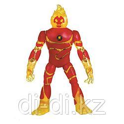 Ben10 Фигурка 16см (свет, звук) Человек-огонь
