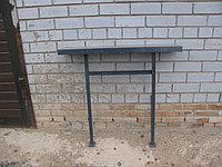 Лавка железная, фото 1