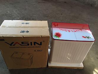Стиральная машина YASIN XPB65-65S с центрифугой