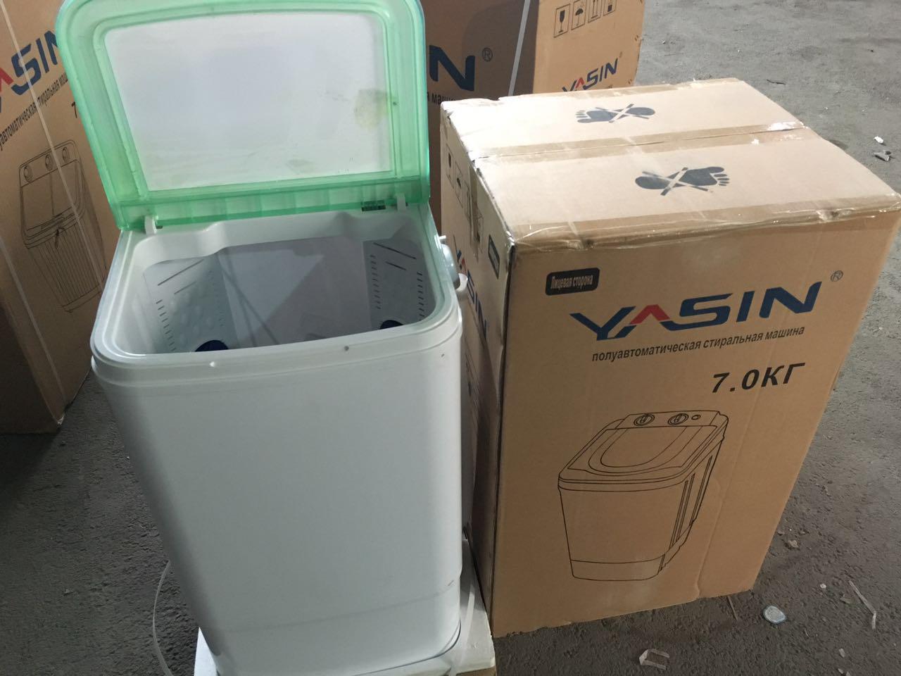 Стиральная машина YASIN XPB70-70SE без отжима