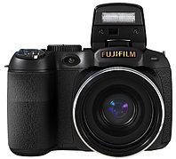 Инструкция для цифрового фотоаппарата FujiFilm FinePix S2800HD