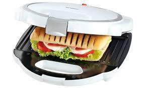 Тостеры, бутербродницы, сэндвичницы и ломтерезки.