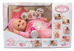Кукла Бэби Анабель с мимикой, 46 см