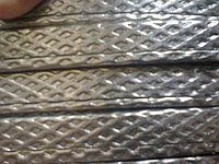 Ленты порошковые наплавочные ПЛ-АН 101 d3.6