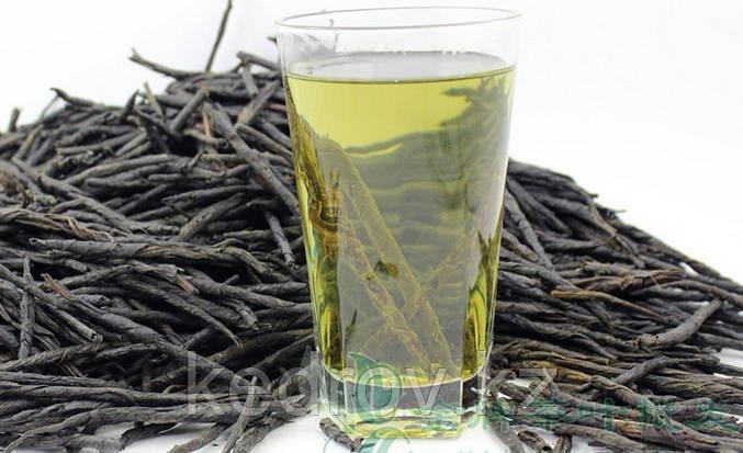 Чай зеленый Кудин, пачка, 100 гр.