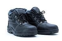 Спецобувь Ботинки зимние с металлическим подноском, фото 1