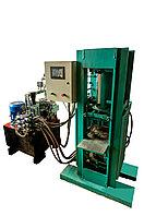 Автоматизированный станок для производства Лего кирпича