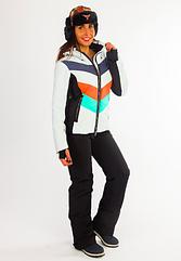 Горнолыжный костюм SNOW женский