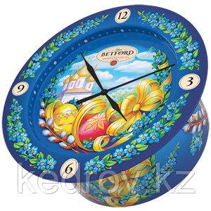 """Чай в жестяной банке BETFORD, Часы """"Золотые купола"""" (РЕКОЕ), 100 гр."""