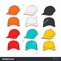 Бейсболки, кепки, фото 1