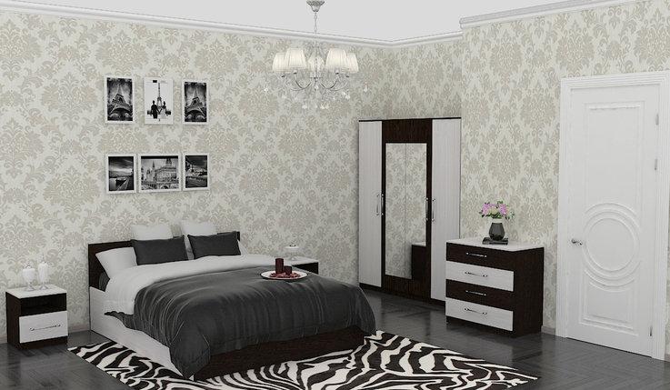 Спальный гарнитур Азия Классик, фото 2