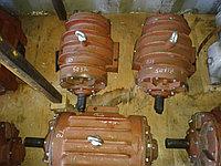 Насос вакуумный КО-503 В.02.14.100 TZ(левого вращения). Насос для ассенизатора ГАЗ, ЗИЛ. Для вакуумной машины.