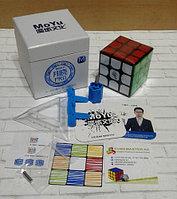 Скоростной кубик Рубика 3х3 MoYu GuoGuan YueXiao Pro Magnetic