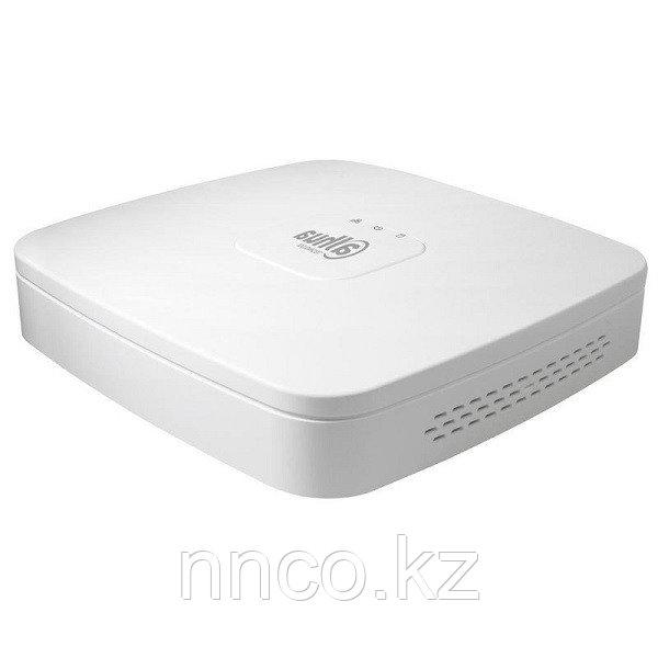 8-канальный XVR видеорегистратор Dahua XVR5108C