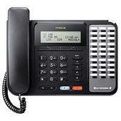 Цифровой системный телефон LDP-9030D