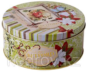 Чай в жестяной банке BETFORD, «Счастливые моменты», (OPA), 100 гр.