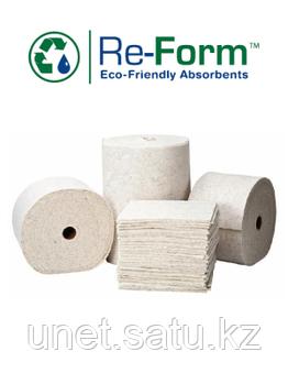 Re-Form Oil Only - экологически чистые масловпитывающие сорбенты