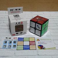 Скоростной кубик Рубика MoFangGe 2x2 WuXia Magnetic