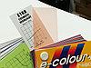 Rosco E188 COSMETIC HIGHLIGHT светофильтр