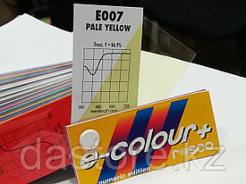 Rosco E007 PALE YELLOW светофильтр