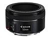 Canon EF 50mm f/1.8 STM объектив фикс