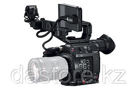 Canon EOS C200 кинокамера