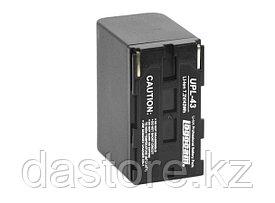 Logocam UPL-43 литий-ионный аккумулятор