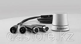 TC Electronic LEVEL PILOT контроллер балансного звука