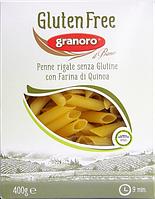 Макароны granoro penne rigate gluten free