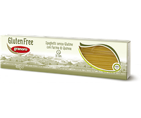 Макароны granoro spaghetti gluten free