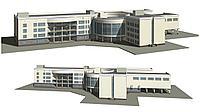 Проектирование образовательных учреждений
