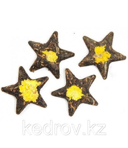 Чай Золотая звезда (черный), цена за 1 штуку