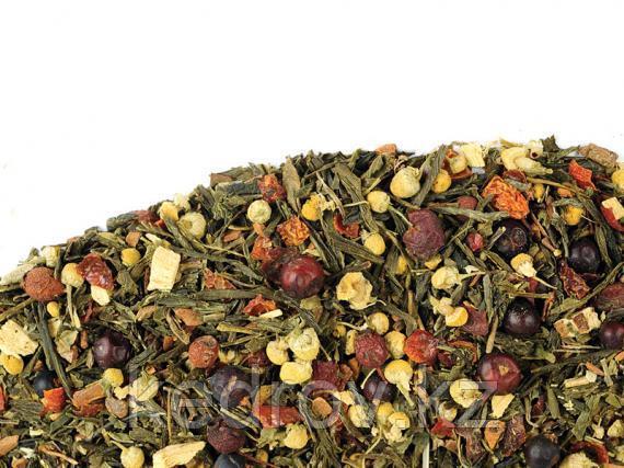Чай Бодрое утро (травяной) 0,5 кг