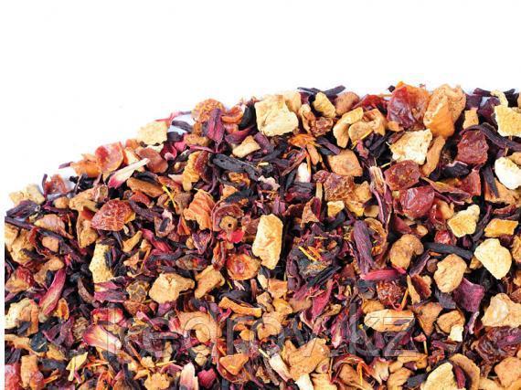 Чай Гавайский Коктейль (фруктовый) 0,5 кг