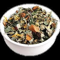 Чай Малиновая мята (травяной) 1 кг